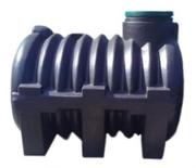 Септик емкость для канализации 1500,  2000,  3000 л Светловодск