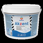 Eskaro Akzent антибактериальная краска (полуглянцевая) 9 л.