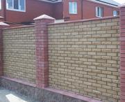 Облицовочный кирпич от изготовителя Киев,  фасадная и тротуарная плитка