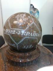 Гранитные шары Днепропетровск