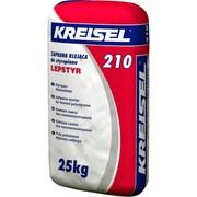 Клеевая смесь для пенополистирола Kreisel 210