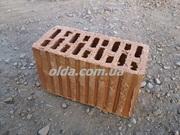 Керамический кирпич, блок 2 нф