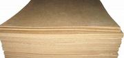 ДВП плита шлифованная толщины 2, 5 мм;  3, 2 м.