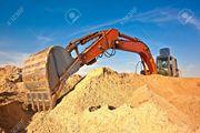 доставка песка в одессе