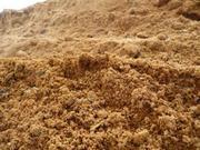 песок на стяжку недорого